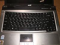 Ноутбук Acer TravelMate 2420. Б/у. Нерабочий!
