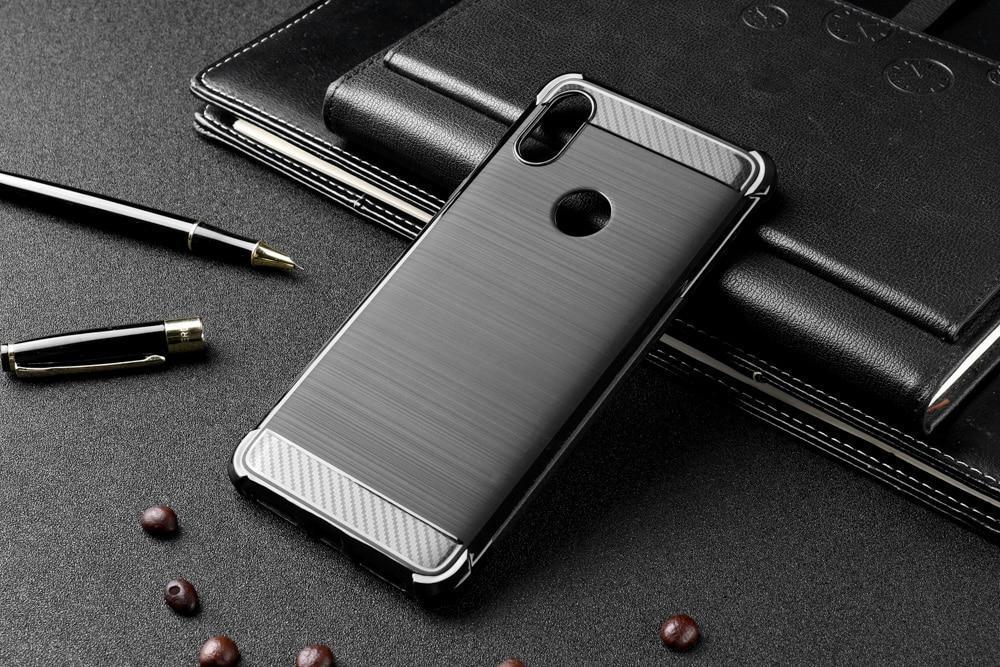 Чехол для Xiaomi Redmi 6 Pro