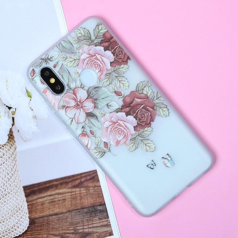 Чехол для Xiaomi Mi 8, бампер, накладка, чохол, силиконовый, силіконовий