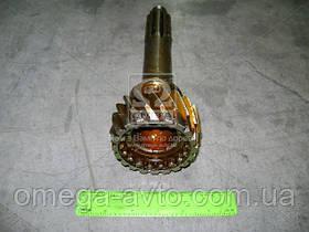 Вал первичный КПП ЗИЛ 131. 130-1701030