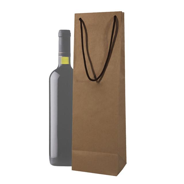 пакет бутылочный фото
