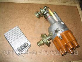 Система запалювання ЗІЛ 130 безконтактна (комплект) (СОАТЕ) БСЗ ЗІЛ А2
