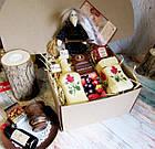 """Креативный подарок на 8 марта для неё - набор """"Кофейная Роза"""", фото 2"""