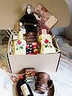 """Креативный подарок на 8 марта для неё - набор """"Кофейная Роза"""", фото 4"""