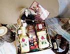 """Креативный подарок на 8 марта для неё - набор """"Кофейная Роза"""", фото 6"""