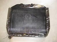 Радиатор охлаждения ЗИЛ 130 (Дорожная карта). 130-1301010-А
