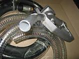 Насос топливоперекачивающий, помповый, 12В счетчик+пистолет (Дорожная Карта) DK8020-12V, фото 2