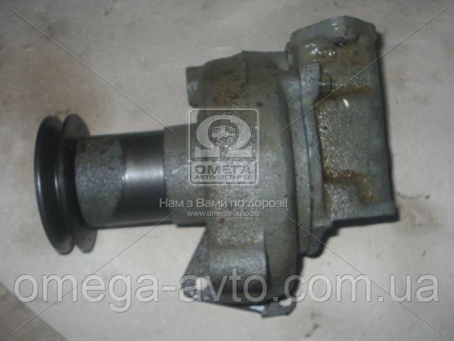 Насос водяного ЯМЗ ЄВРО-2 (ЯМЗ) 7511.1307010-02