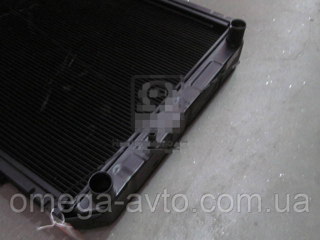 Радиатор охлаждения МАЗ 54325 (3-х рядный) (г.Бишкек) 143.1301010