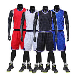 Баскетбольна форма та аксесуари