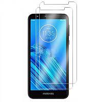 Защитное стекло для Motorola Moto E6, фото 1