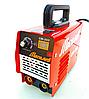 Сварочный аппарат Могилёв СМ-300 (дисплей)