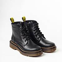 Демісезонні черевики Dr. Martens 1460 * класика / Ботинки женские Benevento 1460 *классика