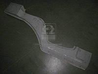 Порог кабины с усилителем (правый) КАМАЗ. 5320-5101250