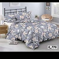Красивое постельное бельё Голд бязь люкс (не комбинированное)