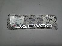 Надпись на багажник GSP 9855-GSP DAEWOO LANOS, SENS