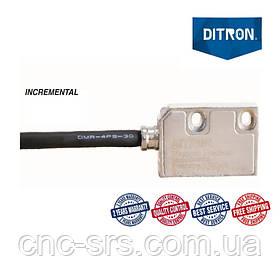 DMR500 считывающая головка для магнитного преобразователя линейных перемещений (5 мкм.)