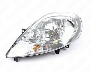 Фара главного света передняя на Renault Trafic II 2006->2014 - Renault (Оригинал) - 8200701354