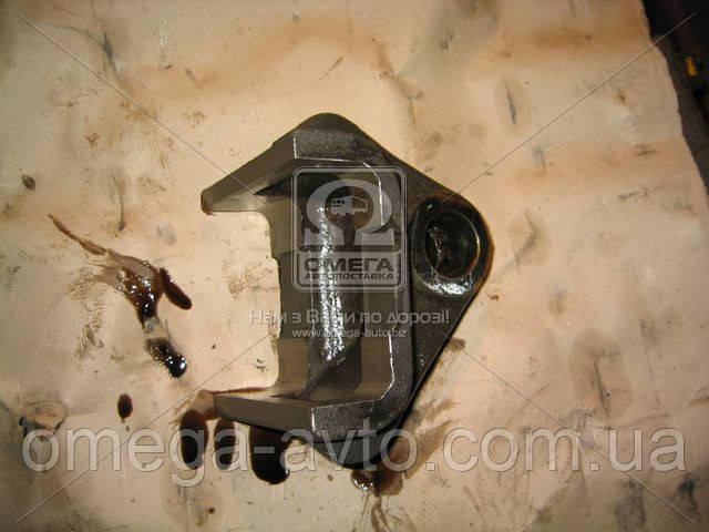 Кронштейн КАМАЗ нижний левый (КамАЗ) 5320-2919081-01