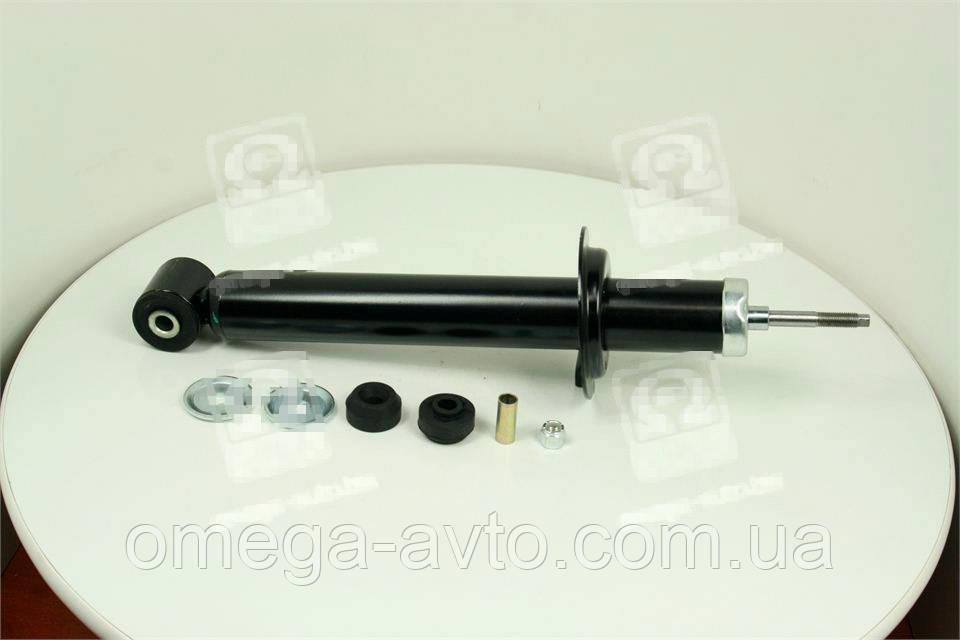 Амортизатор задній ВАЗ 2108, 2109, 2113, 2114, 2115 з втулк. масляний (RIDER) 21080-2915402-01