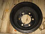 Барабан тормозной ГАЗ 3307, 3309, 53. 3307-3502070, фото 2