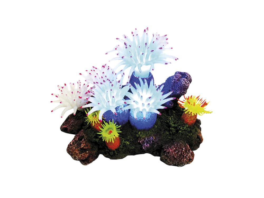 Декорация кораллы LED 16,5*12,0*11 см