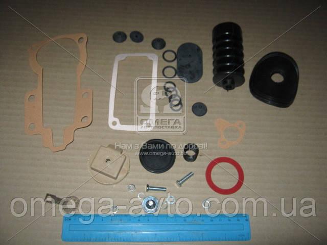 Ремкомплект крана тормозного 1-2 секцион. ЗИЛ 130, Т-150 (20 наимен., полный) 100.3514008