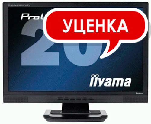 Монитор, iiyama ProLite E2002WSV-B *, 19 дюймов