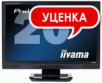 Монитор, iiyama ProLite E2002WSV-B *, 19 дюймов, фото 1