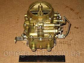 Карбюратор ГАЗ-52 (К-126И) (ПЕКАР) К126И.1107010