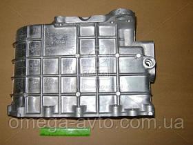 Картер КПП 5-ст ГАЗ 3308, 3309, ВАЛДАЙ передний нового образца (ГАЗ) 3309-1701015-11