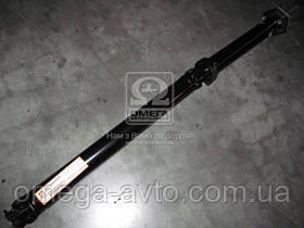 Вал карданний ГАЗ 3307 L=2660 (Дорожня Карта) 3307-2200011