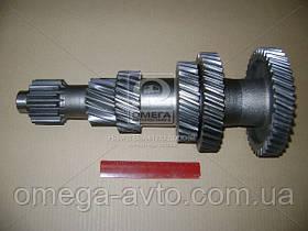 Вал промежуточный КПП ГАЗ 3309 (ГАЗ) 3309-1701050