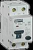 Автоматический выключатель дифференциального тока АВДТ32 C10 GENERICA (5 лет гарантии)