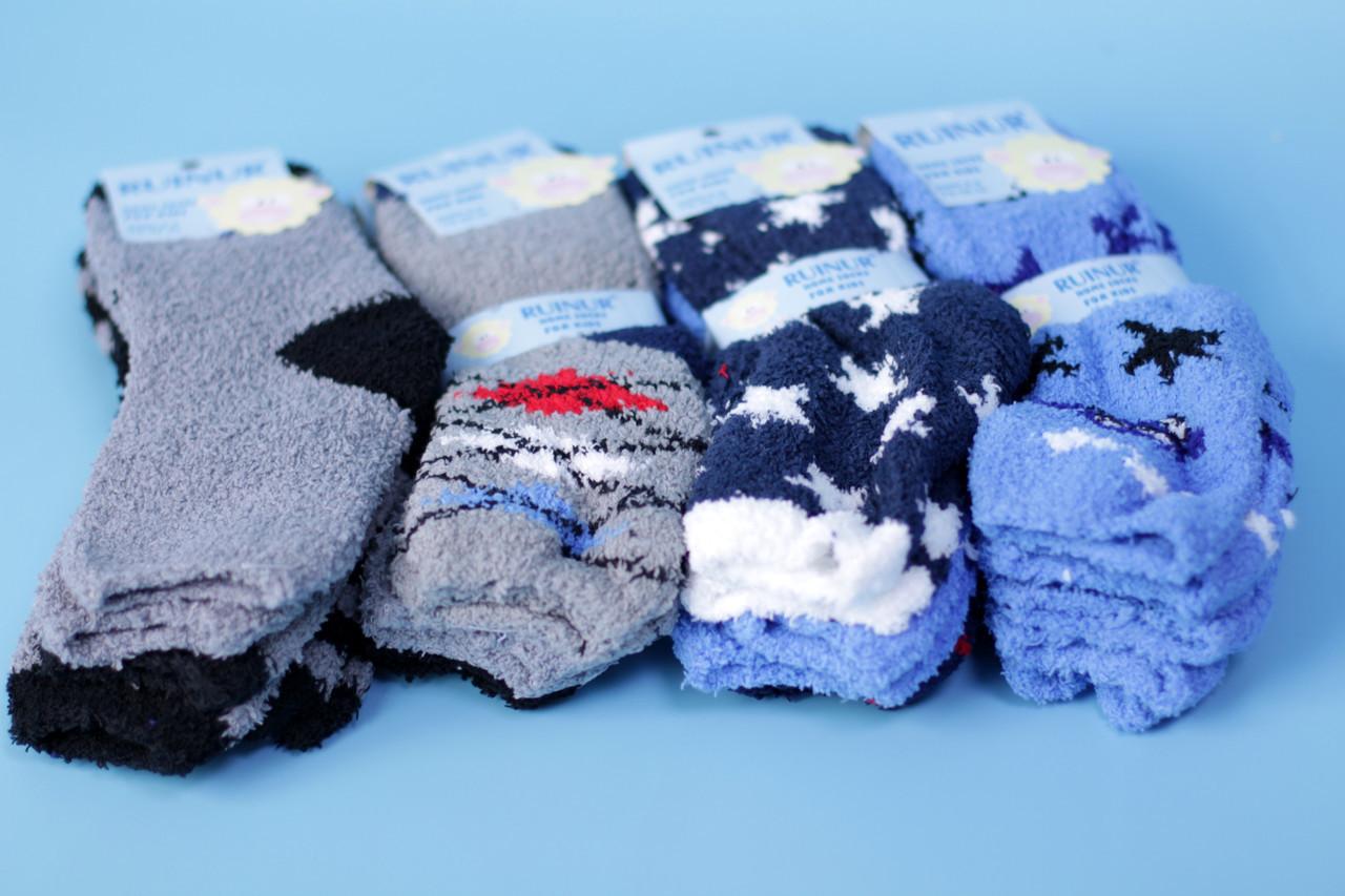 1051 Детские носки травка Ruinur 33-38