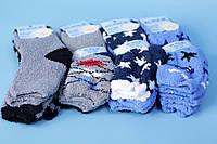 1051 Детские носки травка Ruinur 33-38, фото 1
