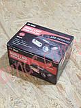 Аккумуляторный налобный фонарь KX-1804A, фото 3