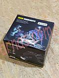 Аккумуляторный налобный фонарь BL-T70-P70, фото 10