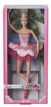 Коллекционная кукла Барби Балерина 2019