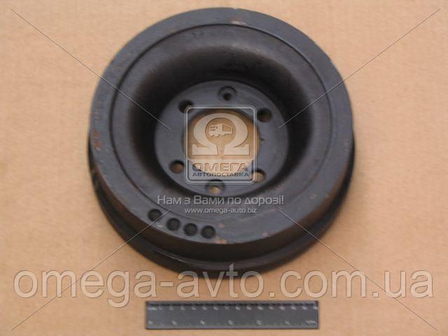 Барабан гальмівний ГАЗ 53, 66 гальмо (ГАЗ) 51-3507052-Г2