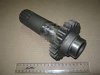 Вал привода ВОМ ведущий МТЗ 800-952 Z=21/16 (МЗШ). 50-1601026-А