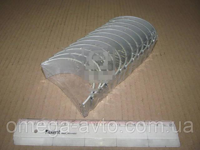 Вкладиші шатунні Р1 ЯМЗ 236 (Дайдо Металл Русь) 236-1000104 Р1