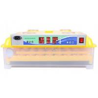 Инкубатор автомат DZE-98 с автоматическим переворотом яиц