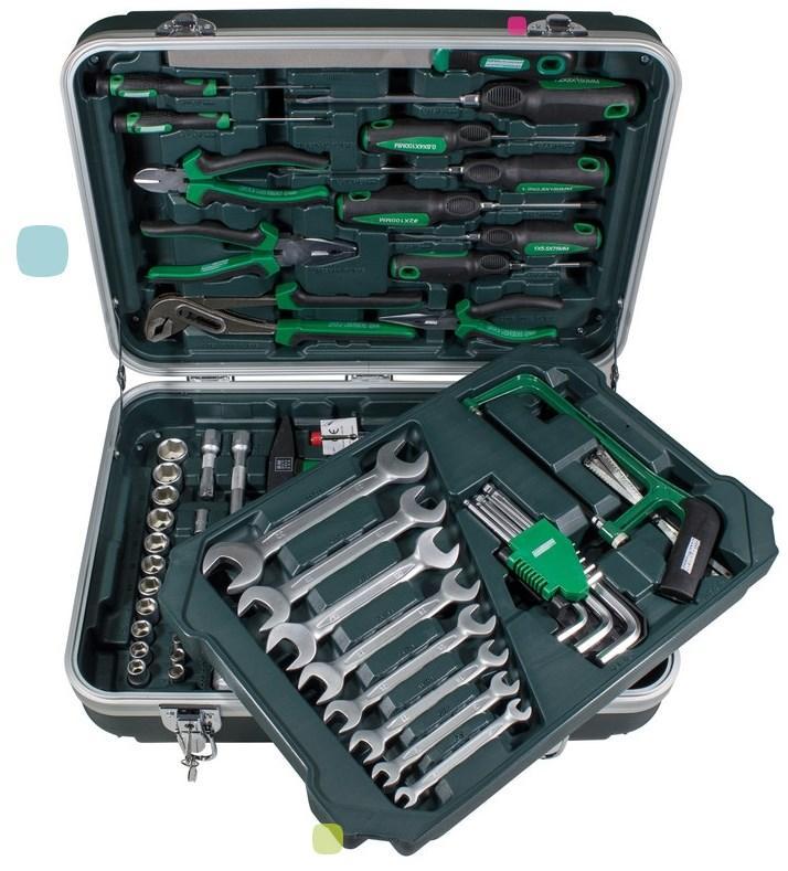Набор инструментов Mannesmann 108pcs M29089