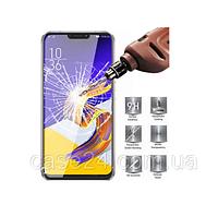 Защитное стекло для Asus ZenFone 5Z ZS620KL, фото 1