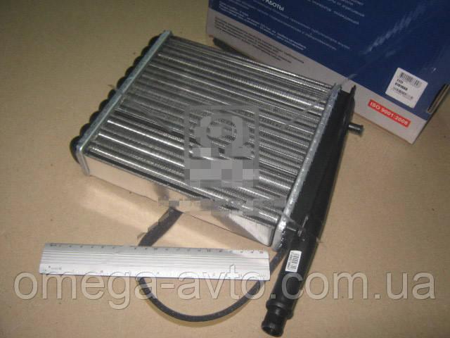 Радиатор отопителя (печки) ВАЗ 2110, 2111, 2112 (ПЕКАР) 2111-8101060