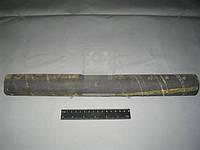 Патрубок радиатора масляного КРАЗ 42х5х440 соединительный (АвтоКрАЗ). 6437-1303024