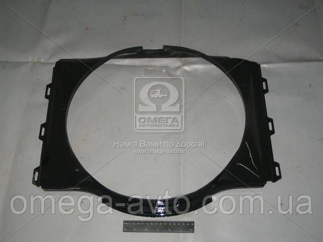 Кожух вентилятора УАЗ 469 (дифузор) (УАЗ) 469-1309010-10