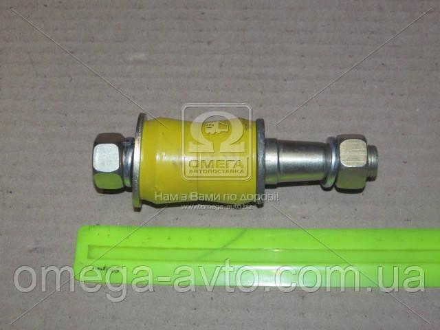 Палец амортизатора ЗИЛ 130 нижний/верхний в сборе (Украина) 164А-2905418