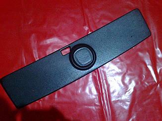 Зимняя накладка на решетку (мат) FIAT DOBLO 06-10 г.в.